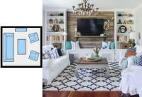 small living room layouts with TV 5 - Home Ideas HQ