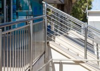 Stainless Steel Railings Care and Maintenance Tips  Home ...