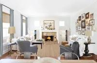 How To Arrange 2 Sofas In A Living Room: 5 Ways For ...