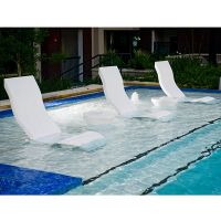 Chair, ledge lounger, Outdoor, Pool, patio ...