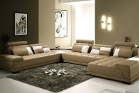 30 Modern Sofa Designs To Spice Up Your Living Room - Sofa ...