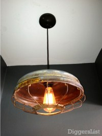 Steampunk Inspired Lights Are So Delish : HomeJelly