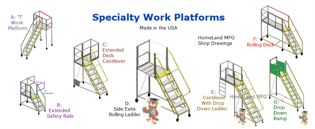 Rolling Ladder Photos And Prices Here