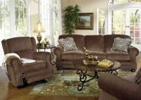 Casual Living Room Chairs