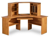 25 Popular Woodworking Computer Desk | egorlin.com