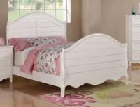 Homelegance Hayley Bedroom Set - White B2007-BED-SET at ...