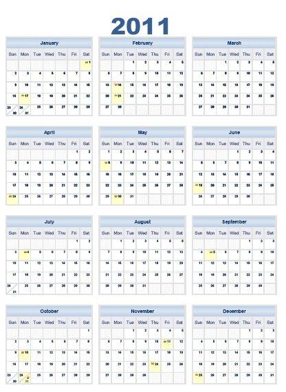 Free Printable Calendars November 2012 Free Printable Calendars For 2018 And Beyond Printable Calendar 2011 171; Home Life Weekly