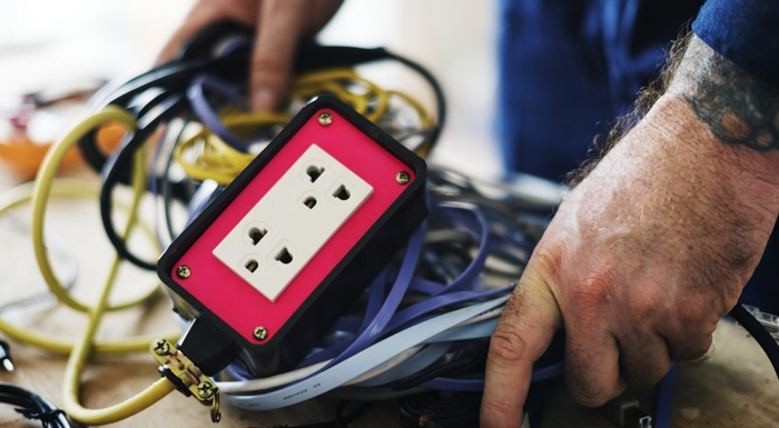 Electrical Home Inspection Basics What Should Sellers Expect?