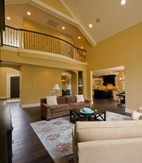 Lighting For A Vaulted Ceiling   Lighting Ideas