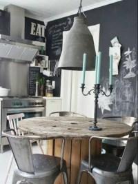 Cuisine Industrielle : +43 Inspirations pour un Style ...