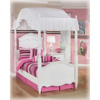 B188-52 Ashley Furniture Exquisite Kids Room Twin Canopy Bed