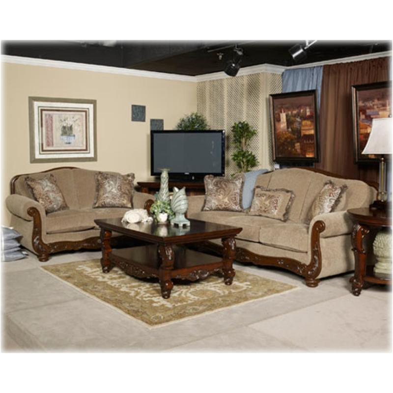 Ashley Furniture Martinsburg - Meadow Living Room Sofa - ashley living room set