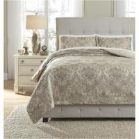 Q326003k Ashley Furniture Bedding King Comforter Set