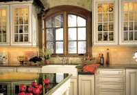 Tuscan Kitchen Design | How to bring old-world charm into ...
