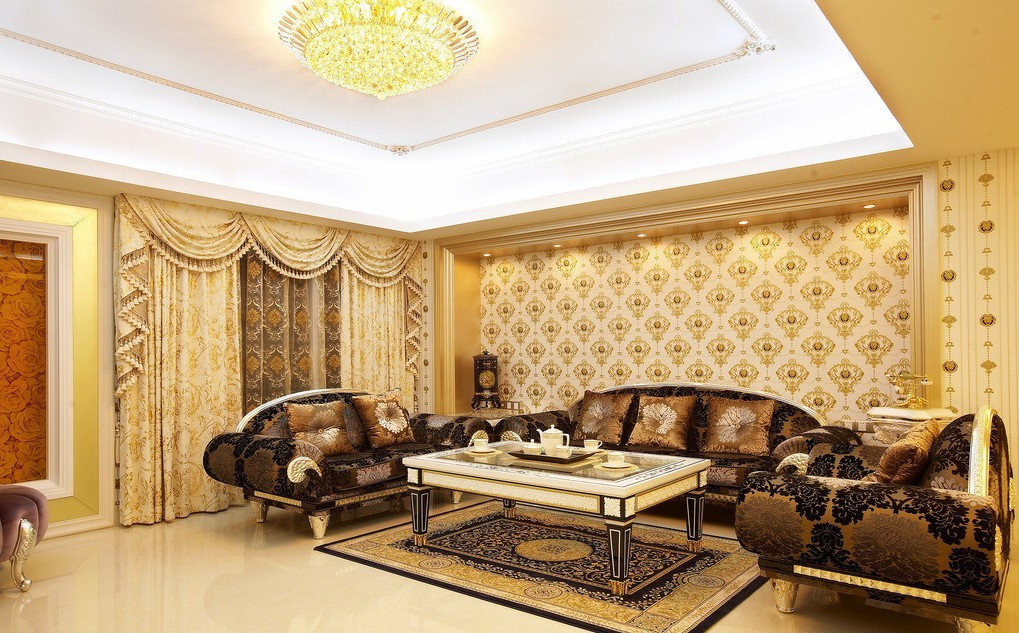 When You Want To Improve The Value Of Your Living Room Can Add Some Paintings And Other Decorative Items On Wall These Are Very Useful