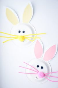 21 Fun and Creative Easter Crafts For Kids - Homelovr
