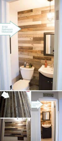 15 Beautiful Wood Accent Wall Ideas to Upgrade Your Space ...