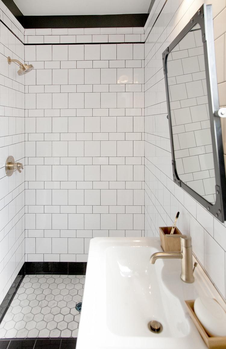 Beautiful Bathroom Shower Tile Ideas Homelovr
