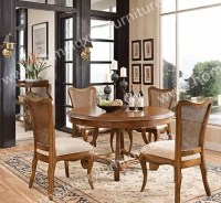 Tables dining malaysian oak dining room tables tables and ...