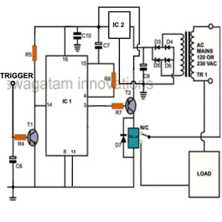 controller practical temperature controller circuit temperature