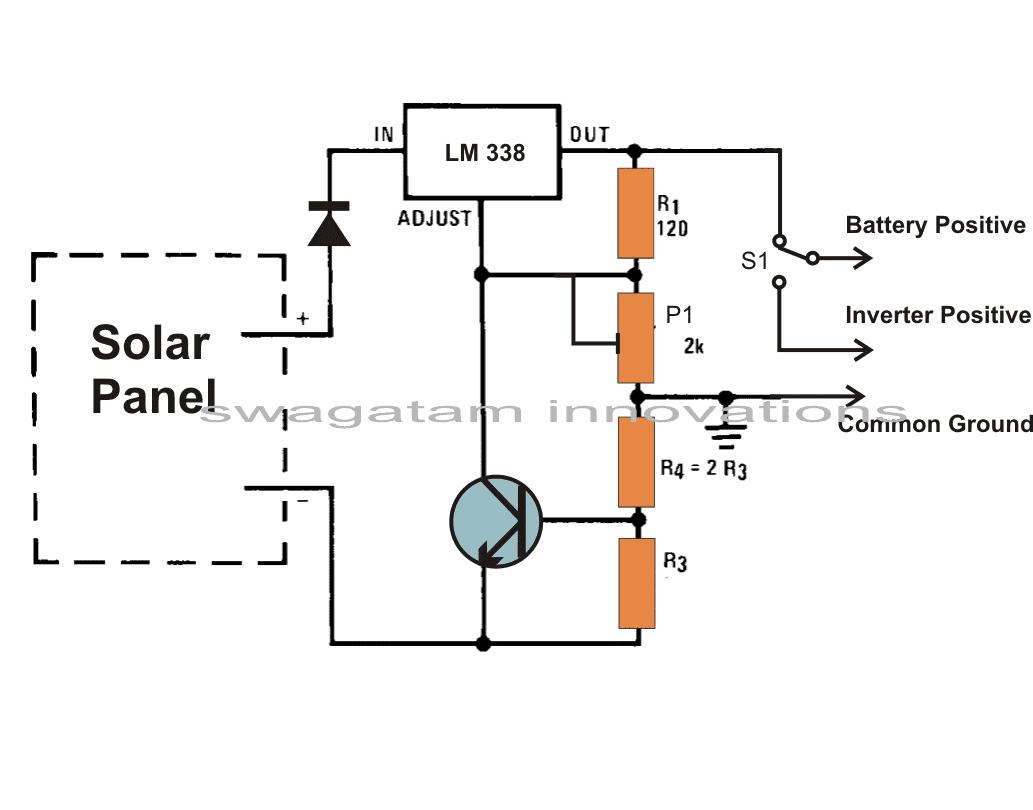 homemade battery desulfator circuit