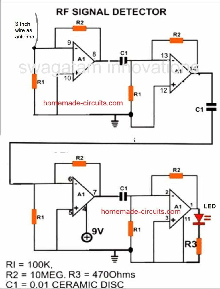 inverting amplifier circuit diagram tradeoficcom