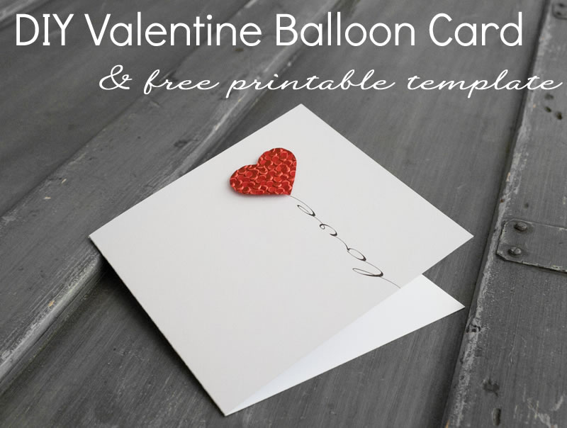 Homemade Valentine Gifts  Ideas - valentines cards words
