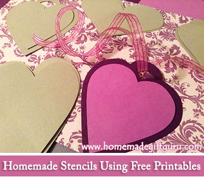 Free Printable Crafts and Templates