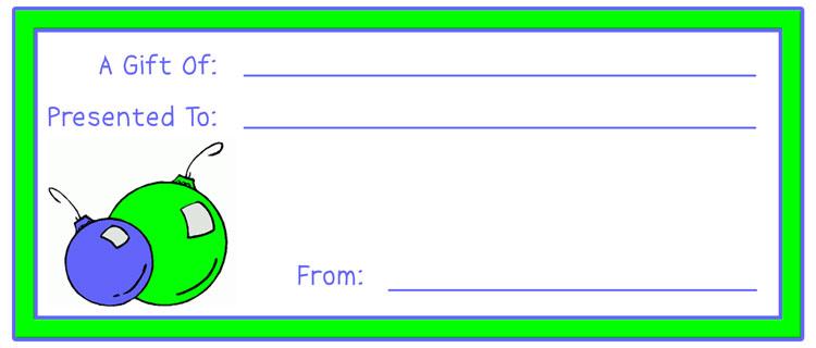 printable christmas gift certificate node2004-resume-template