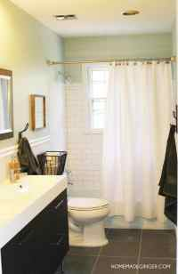 10 Tips for A FOOLPROOF DIY Bathroom Remodel - Homemade Ginger