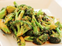 Astounding Garlic Sesame Broccoli Garlic Sesame Broccoli Stir Fry Garlic Sesame Broccoli Stir Fry Homemade Italian Cooking Stir Fry Broccoli Carrots Stir Fry Broccoli Plant