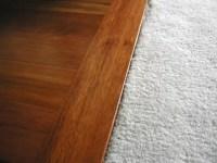 Carpet To Hardwood Flooring - Home Makeover Diva | The ...