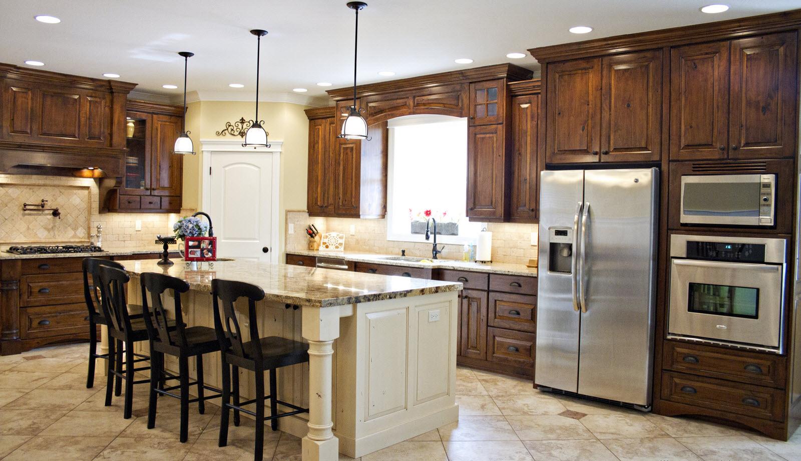 homemakeovers kitchen remodeling