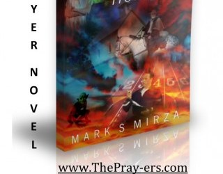 Review: The Pray-ers / Book 1 Troubles
