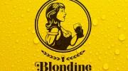 blondine