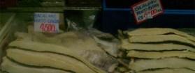 Como Dessalgar o Bacalhau