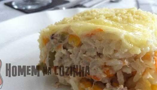 arrozdeforno