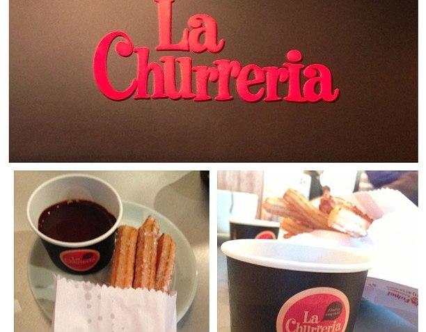 la-churreria