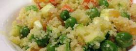 Couscous Marroquino Vegetariano