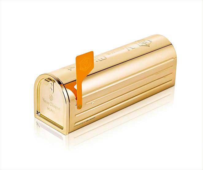 Mailbox-Veuve-Clicquot3