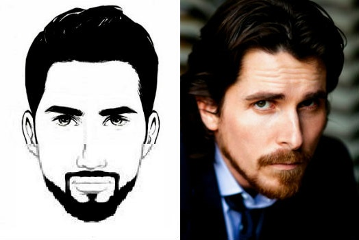 Homem No Espelho - Estilos de barbas13