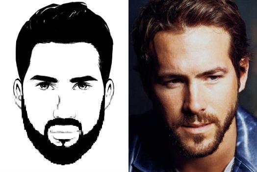 Homem No Espelho - Estilos de barbas14