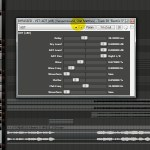 Automatic double tracking in Reaper