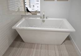 How to Transform your Bathroom with Jacuzzi