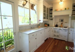1920's Kitchen Makeover