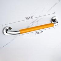 Grab Bars For Bathroom Rubber Stainless Steel
