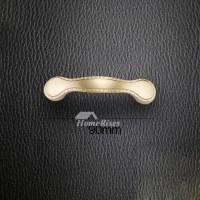 Cheap Cabinet Pulls Polished Brass Gold Furniture Dresser ...