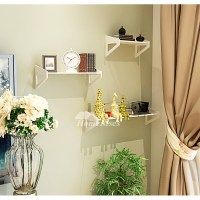 Fantastic Decorative Wall Mounted Shelves Photo