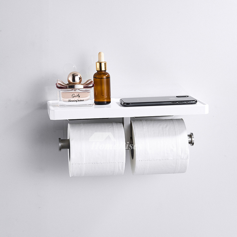 Large Of White Shelf For Bathroom