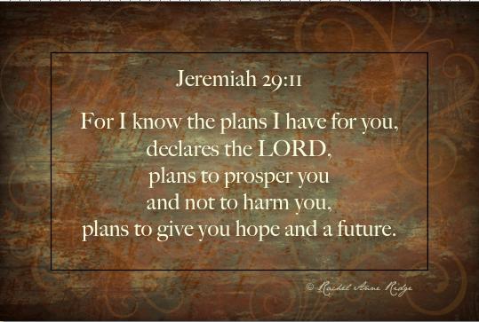 Free Fall Christian Desktop Wallpaper Home Sanctuary March S Verse Jeremiah 29 11